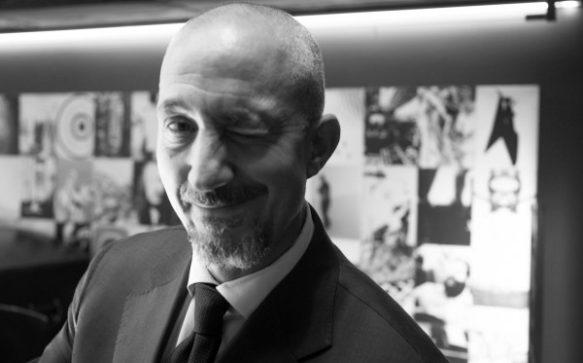 L'essenziale è la somma della sottrazione: incontro con Francesco Cirignotta