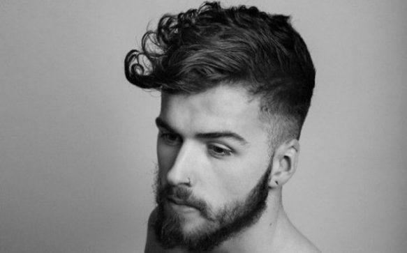 Viva il Ciuffo:Tendenze capelli uomo 2015