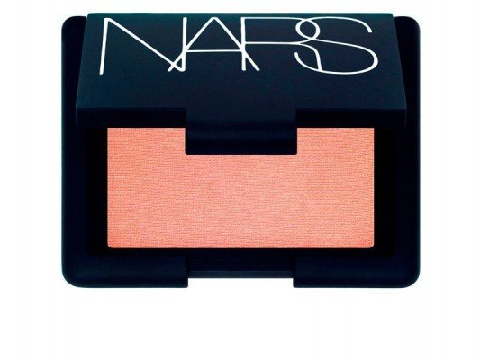 NARS BLUSH ORGASM -  BEAUTY IN THE CITY