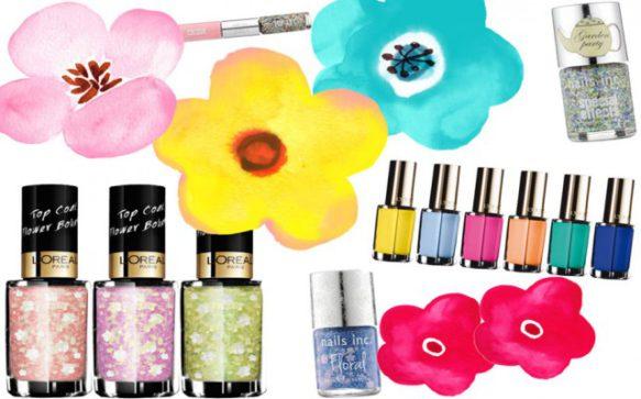 Makeup: Tutti i colori dell'estate