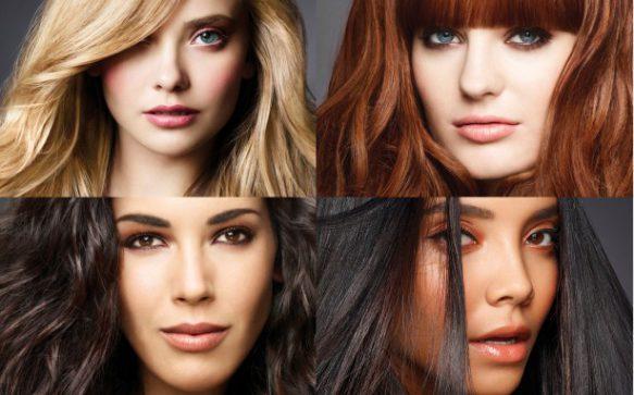 Colore capelli: qual è il più adatto a te?