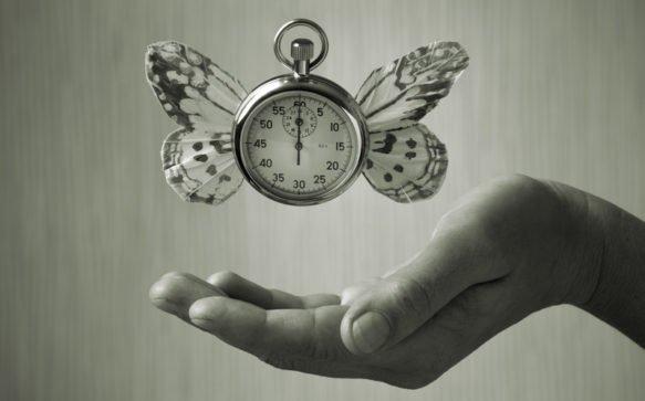 Il tempo che ci vuole