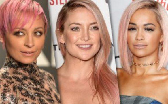 Colore capelli: l'estate si tinge di hi-tech