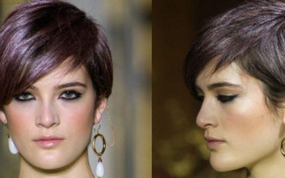 Tendenze capelli: i tagli corti dell'estate