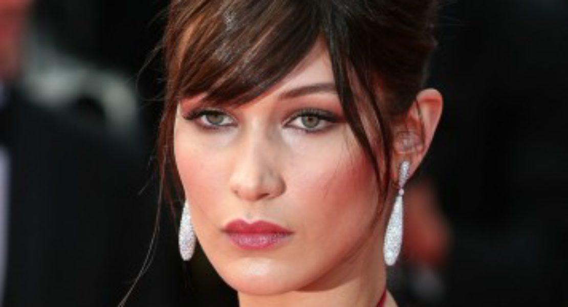 Capelli raccolti: i più belli del Festival di Cannes (parte seconda)