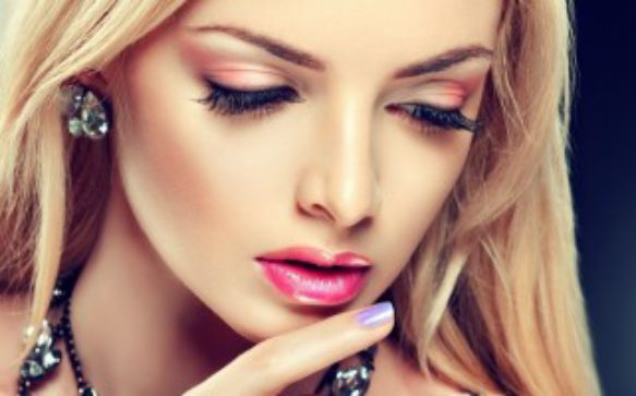 Tendenze make up estate 2016: colori pastello