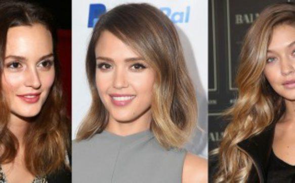 Colorare i capelli senza effetto ricrescita