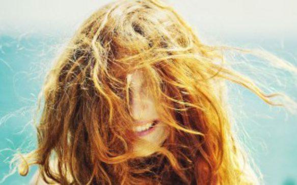 Estate: proteggere i capelli