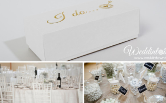 Wedding Day Coordinator: il regalo perfetto per gli sposi!