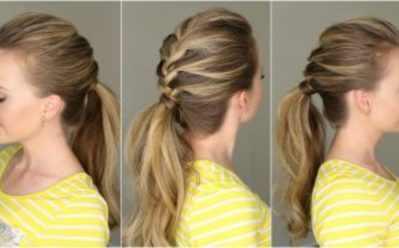 Una ponytail è per sempre