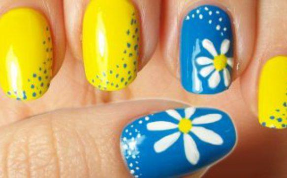 Nail Art di Primavera: tutte le tendenze