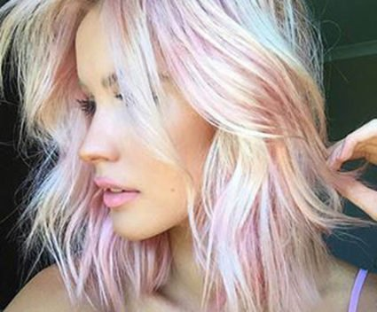 Opal Hair: il nuovo top trend 2018