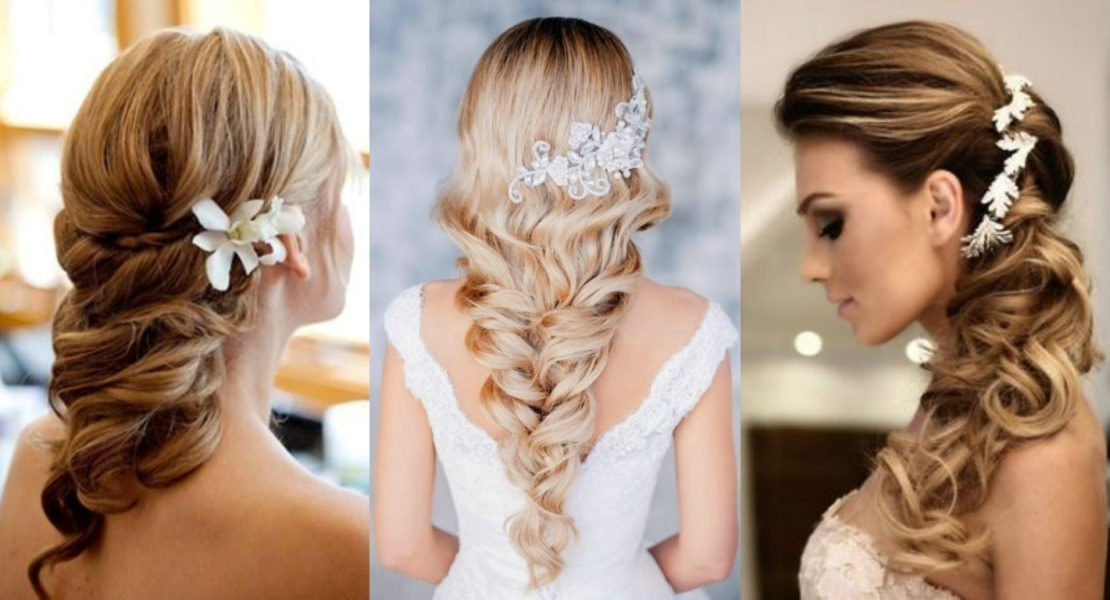 Super Spose: le acconciature con i capelli lunghi - Beauty in the City CU86