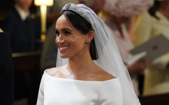 Meghan Markle: i segreti del suo beauty look