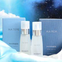 Maraes Pure Parfum: il Mare diventa profumo