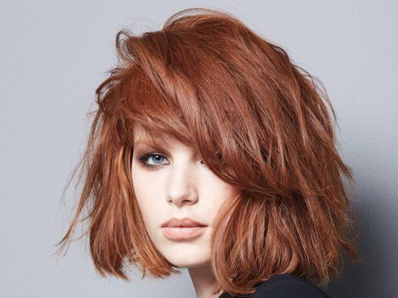 capelli rossi nuance