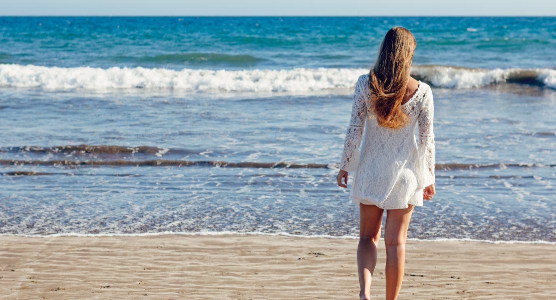 Capelli belli e protetti anche al mare