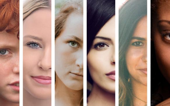 I fototipi di pelle: qual è il tuo?