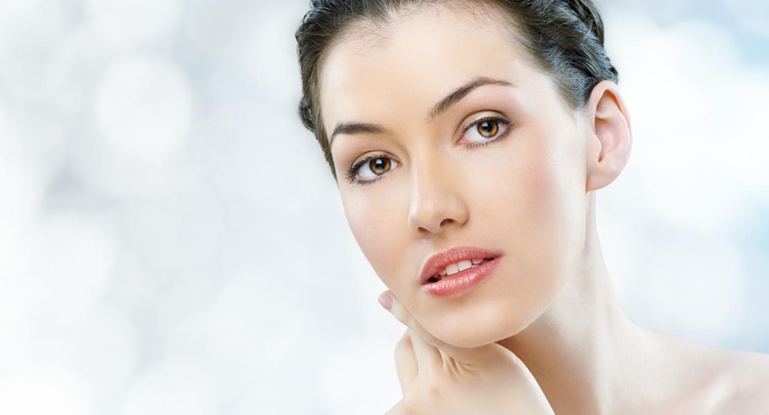 Preparare la pelle al Make up: la pelle normale