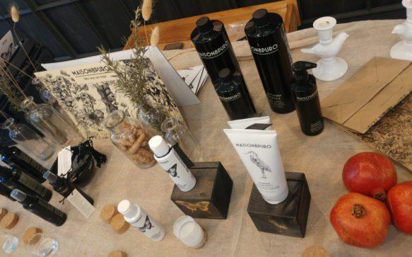 Maison8puro: ingredienti naturali, fragranze e scienza al servizio dei tuoi capelli