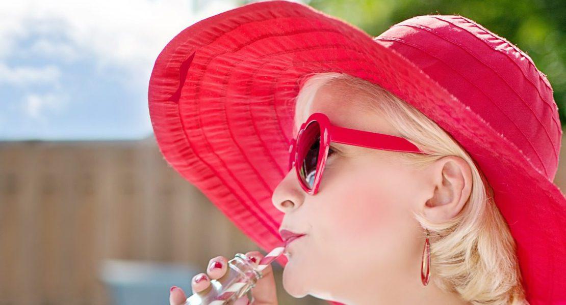 Make up da spiaggia, la Beauty Routine delle vacanze