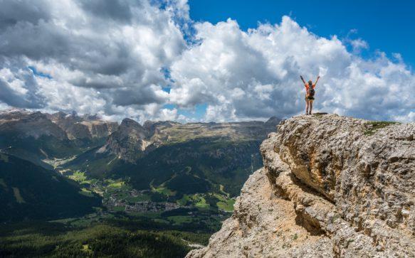 Vacanze in montagna? Ecco come proteggere la pelle