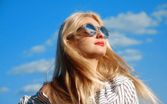 Capelli protetti e nutriti dopo il sole: ecco come fare
