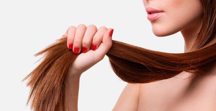 Olio per capelli, perché e come usarlo