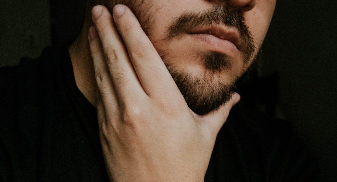 Olio da barba: fai la cosa giusta!