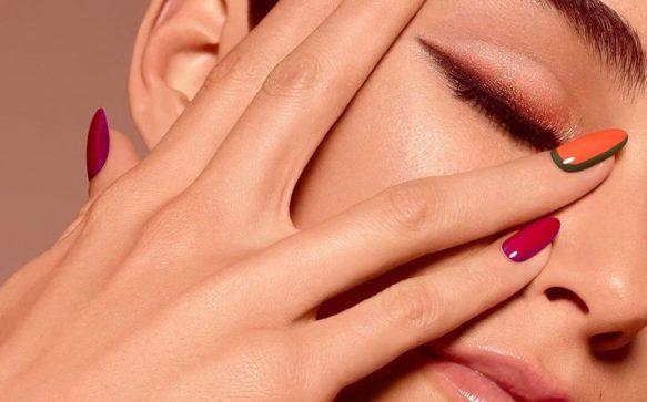 Manicure d'autunno: le sfumature più belle