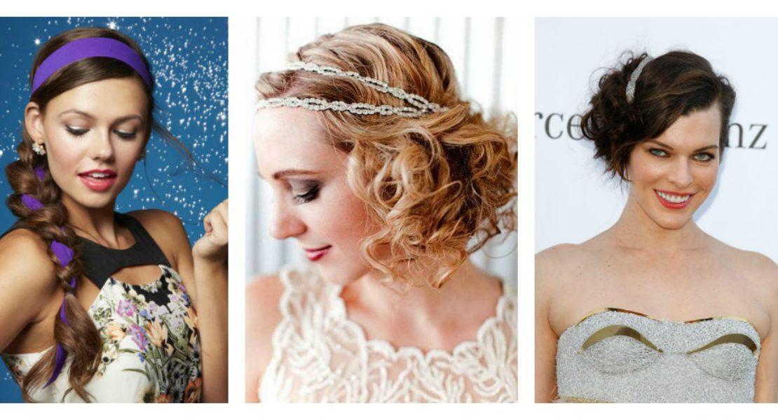 Party Hair: i capelli per le feste