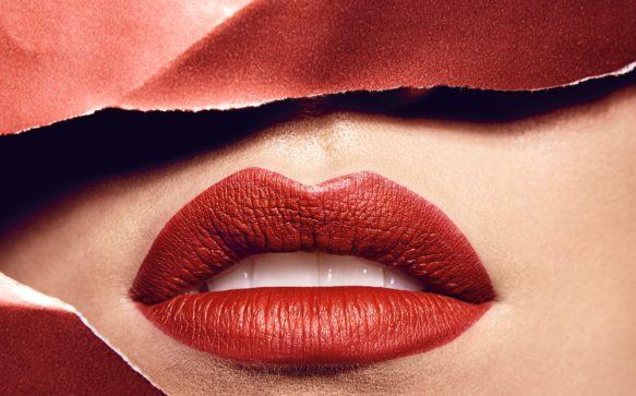 Labbra carnose? Ecco come valorizzarle