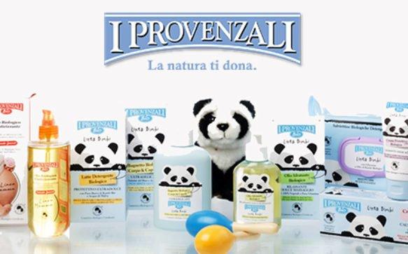 WWF e I Provenzali: amici per la pelle