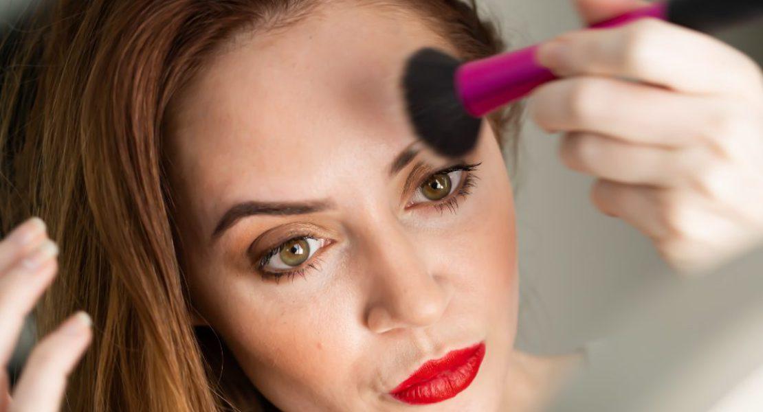 Make up e lockdown: l'importanza del trucco in quarantena