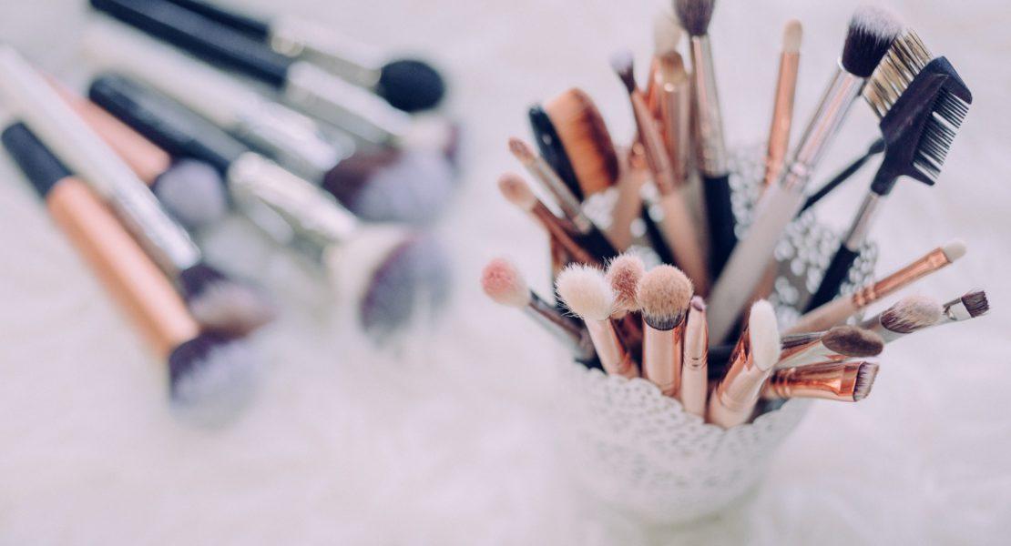 Pennelli make up: come pulirli e far spazio nel beauty