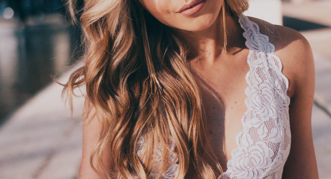 Balayage: scegli quello perfetto per i capelli castani