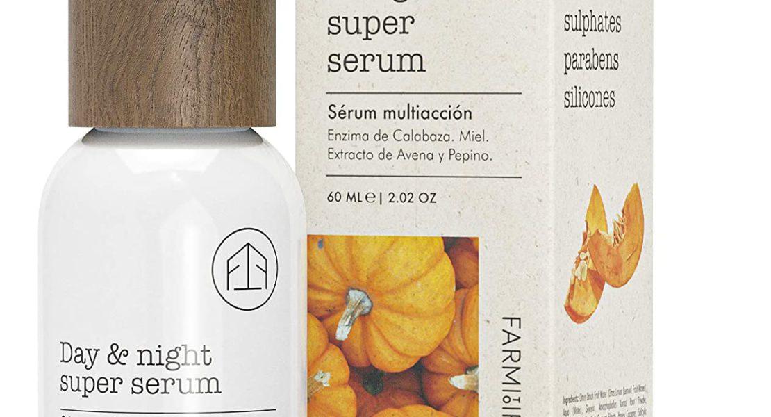 Day & Night Super Serum: il siero viso di Farm to Fresh