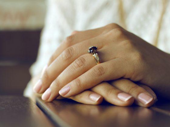 manicure californiana beautyinthecity