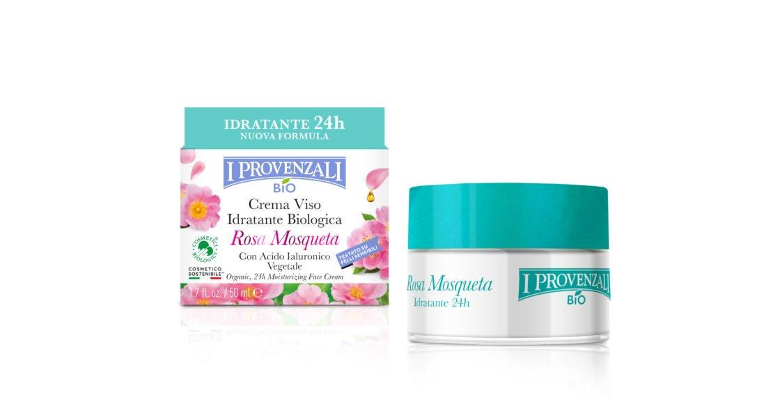 I Provenzali: trattamento viso perfetto 100% naturale