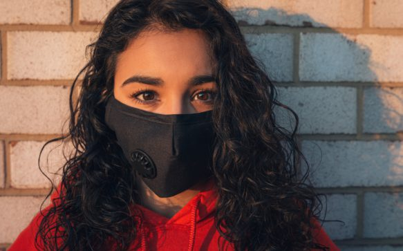 Make up e mascherina: amore impossibile?