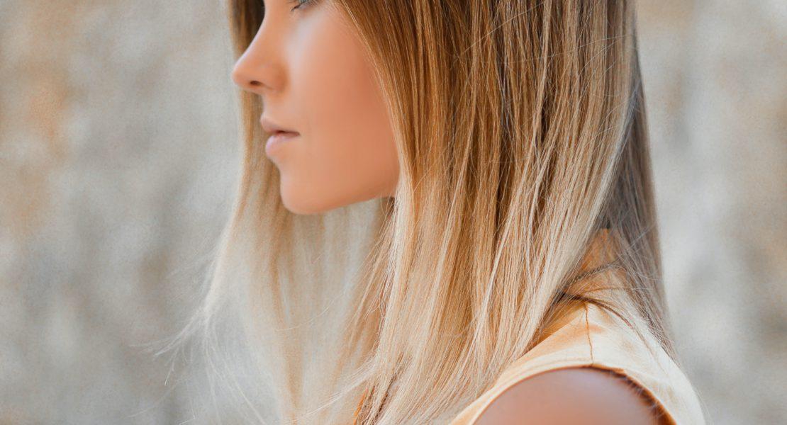 Prendersi cura dei capelli decolorati: ecco come fare