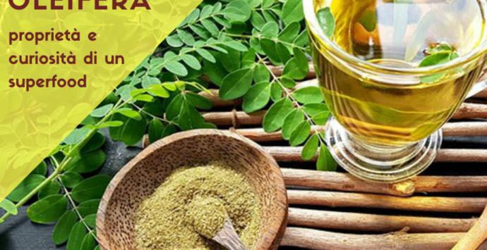 Olio di Moringa: il superfood per la bellezza
