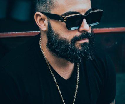 Moda Uomo: la barba ai tempi del covid
