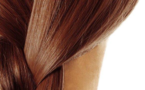 Tinte vegetali per capelli: Khadi castano nocciola