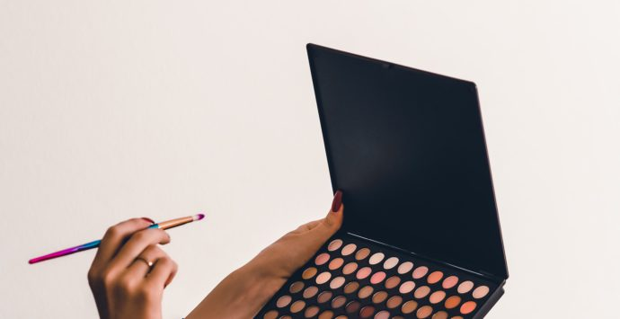 Make up d'inverno: le tendenze beauty 2021