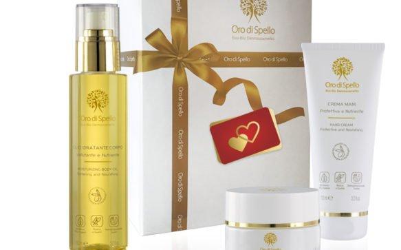 San Valentino a tutta bellezza con Oro di Spello