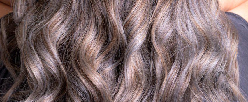 Mousy Hair: il tramonto del balayage?